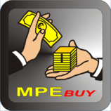 MPE Buy, Anzeigemarkt, Messeequipment